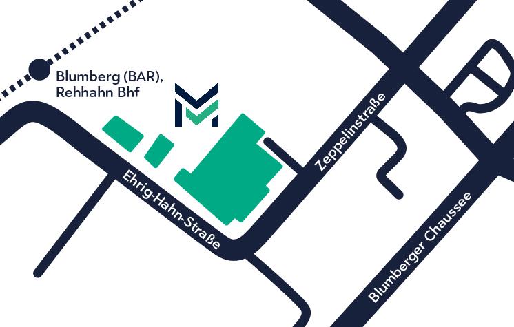 Standort Möller Pro Media