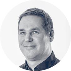 Lars Maßlow - Ihr Ansprechpartner für Fragen zu Produktion und Logistik