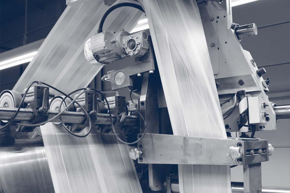 Print-Produkte wie Zeitschriften, Magazine und Kataloge produzieren wir im Bogen- und Heatsetrollenoffset