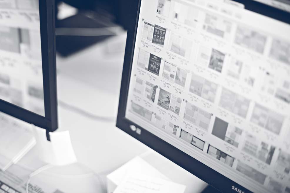 WoodWing: Ein wichtiges Tool für Verlage, um einfache Redaktions- und Layoutprozesse zu ermöglichen